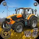 Real Farm Town - New Farming Game 2019 icon