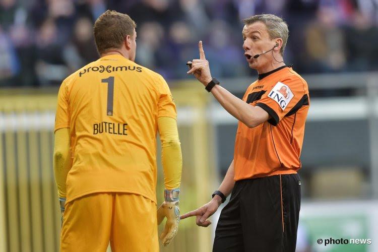 """Johan Verbist : """"Ce sera sûrement un mach difficile et nerveux"""""""