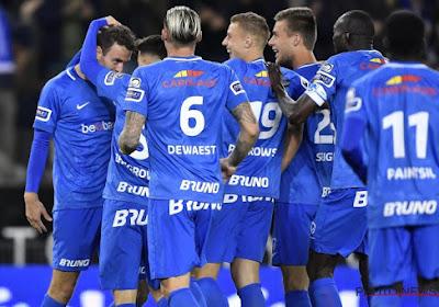 """Genk a-t-il déjà le remplaçant de Berge en ses rangs ? Dries Wouters : """"Je veux plus de temps de jeu la saison prochaine"""""""