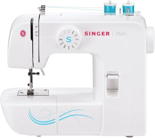SINGER START 1304 - best sewing machine for beginners in 2020.