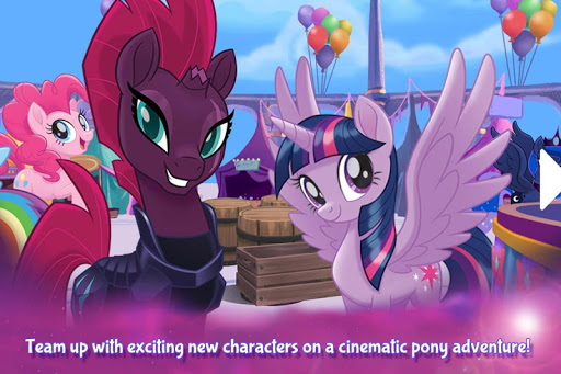 My Little Pony: The Movie  screenshots 18