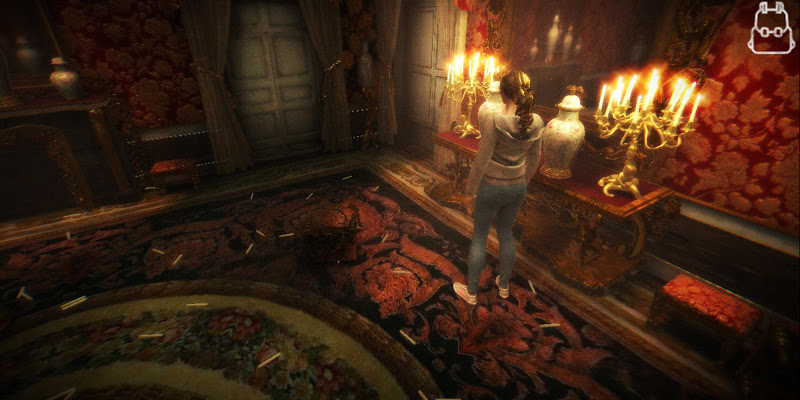 The Medici Game Murder Mystery Screenshot Image