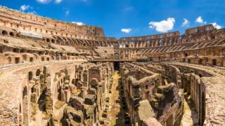 imagen del Coliseo