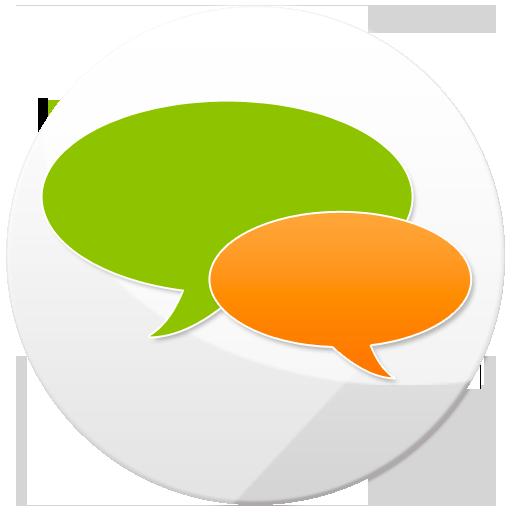 HugAvenue - Rencontres en ligne Icon