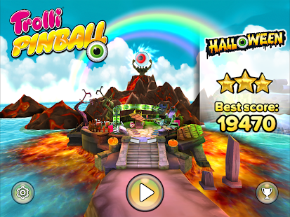 Trolli Pinball- screenshot thumbnail