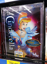 Photo: Here it is! Finally dusting itself off after spending some time in the Disney vault! Our little princess loved it.