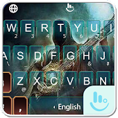 Song Of Death Keyboard Theme
