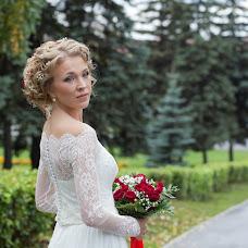 Wedding photographer Vener Kamalov (KamaLOVE). Photo of 03.10.2016
