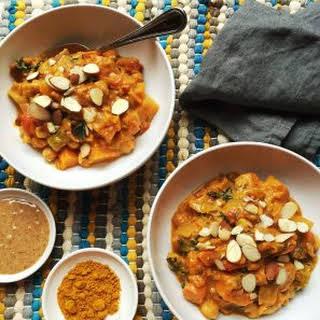Vegetarian Root Vegetable Stew Recipes.