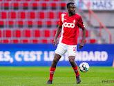 Bonnes nouvelles du côté du Standard de Liège