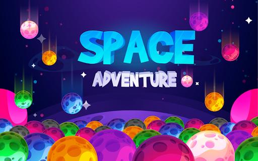 Pop Bubbles – Free Bubble Games 1.1 screenshots 1