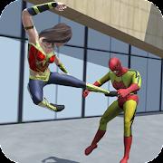Wonder Superhero Story 2.0.0
