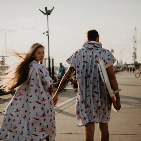 Свадебный фотограф Кристина Колодей (Kristal4ik). Фотография от 27.08.2018