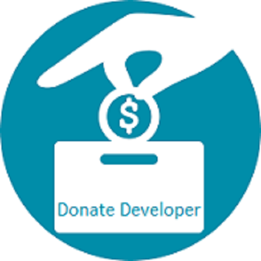 Download Donate Developer MOD APK 2