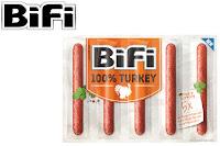 Angebot für BiFi 100% Turkey im Supermarkt