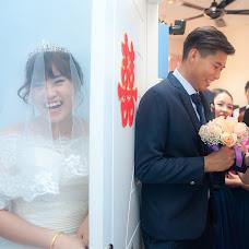 Wedding photographer sean leanlee (leanlee). Photo of 24.01.2018