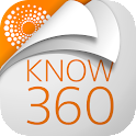 Thomson Reuters Know 360 icon