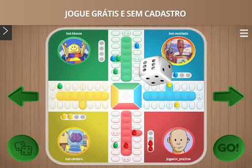 Parcheesi Online - Parchu00eds screenshots 14