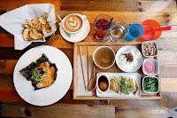 ERC cafe 阿達阿永咖啡廳