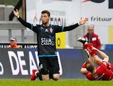 Clément Petit, passé par Anderlecht et Mouscron, veut se relancer avec Tournai