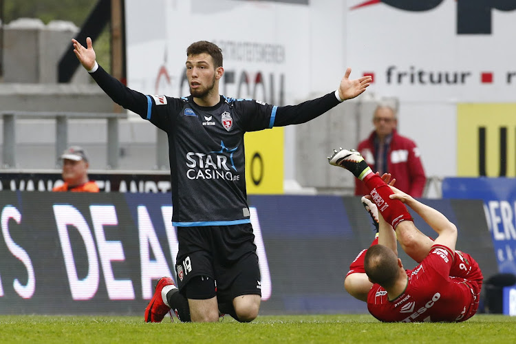 Anderlecht, Mouscron, Tournai: un pas de côté, mais des ambitions intactes