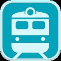 台鐵時刻表-火車時刻表 icon
