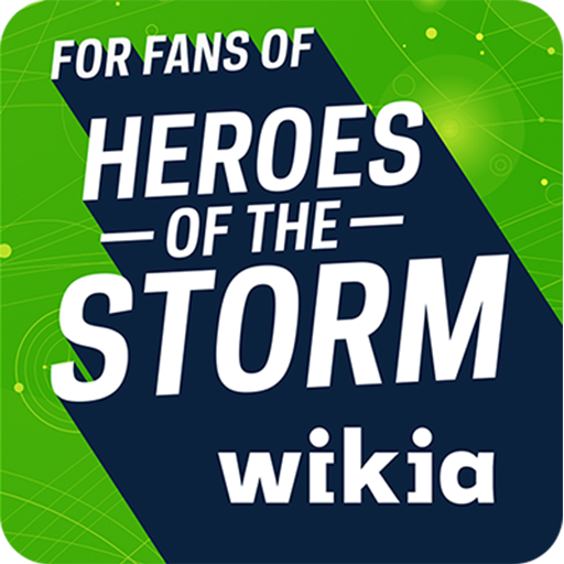 FANDOM for Heroes of the Storm Icon