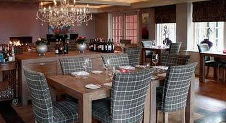 Hotel Restaurant De Uitkijk Hellendoorn