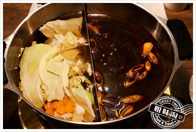 胡子鴛鴦麻辣鍋鍋底