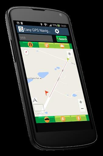 無料旅游Appの簡単なGPSナビゲーション|記事Game
