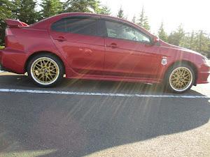 ギャランフォルティス CY4A スポーツ 4WD(平成19年)のカスタム事例画像 パレさんの2020年08月24日23:38の投稿