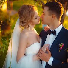 Wedding photographer Aleksandr Svizhenko (SVdnipro). Photo of 03.08.2015