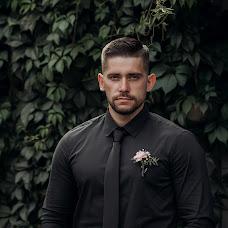Wedding photographer Dmitriy Kuvshinov (Dkuvshinov). Photo of 17.01.2018