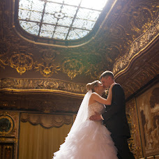 Wedding photographer Denis Goncharov (denisgoncharov). Photo of 30.06.2015
