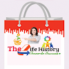 Life History -Home -Shoping -Earn-Mlm Business Co. APK Icon