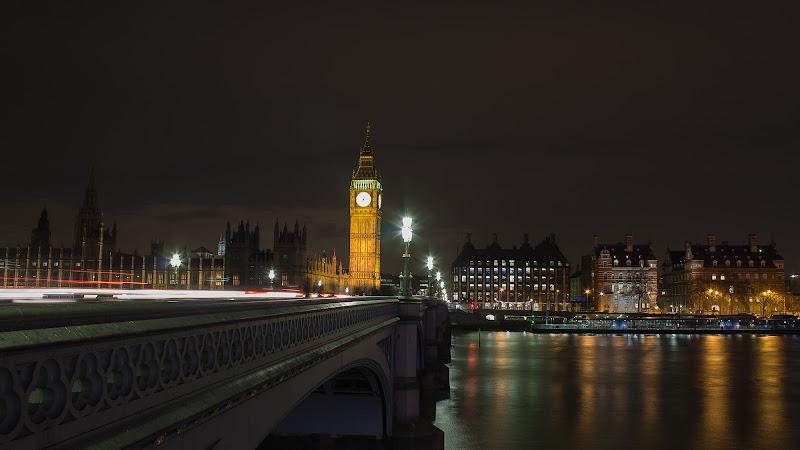 Una notte a Londra di utente cancellato