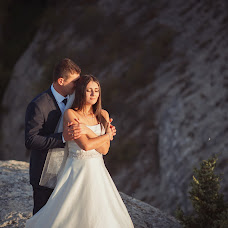 Wedding photographer Siyare Demina (kowspa). Photo of 26.03.2016