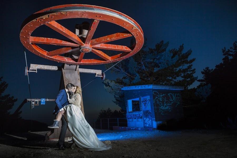 Fotógrafo de bodas Raul Santano (santano). Foto del 17.03.2017