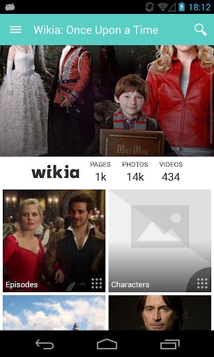 Wikia:童話小鎮