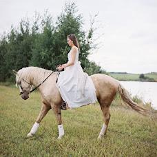 Wedding photographer Olesya Lazareva (olazareva). Photo of 08.10.2015