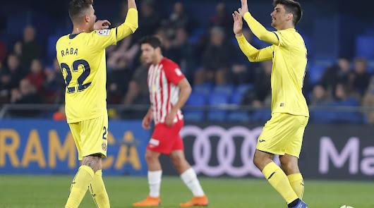 El Villarreal se impuso 8-0 en la eliminatoria de hace dos campañas.