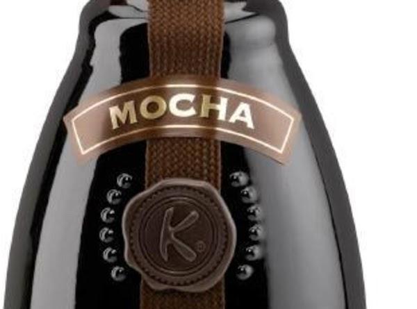 Mocha Liqueur Recipe