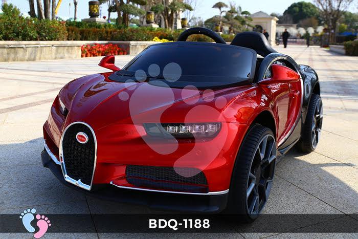Xe hơi điện cho bé Bugatti BDQ-1188 6