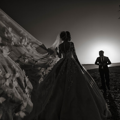 Wedding photographer Daulet Beysenbek (Daulet). Photo of 28.11.2017