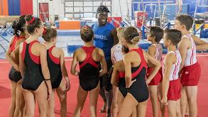 Gymnastics With Terry Crews thumbnail