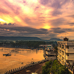 by Ramakrishnan Sundaresan - Buildings & Architecture Places of Worship
