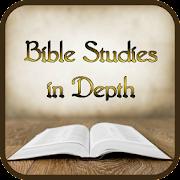 App Bible Studies in Depth APK for Windows Phone