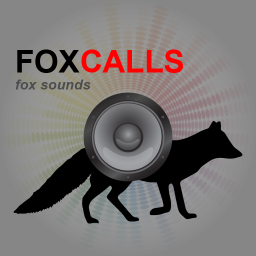 Fox Hunting Call-Fox Calls 運動 App LOGO-APP開箱王