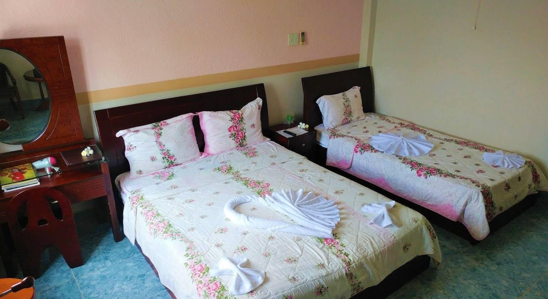 Saint Mary Resort