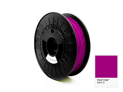 FiberForce Pantone (R) 2415 U PLA Filament - 3.00mm (0.75kg)